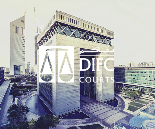 DIFC Annual Report and Strategic Plan